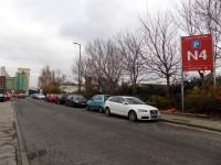 N4 car park