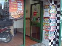 Top Hat Pizza Accessable