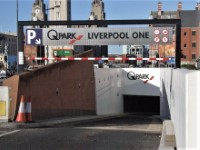 Odeon Liverpool One Accessable