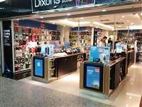 Dixons Travel | AccessAble