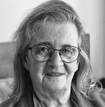 Photo of Barbara Harrison