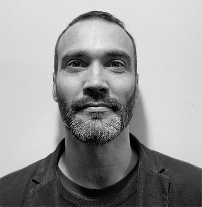 Photo of David Livermore