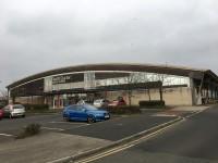 Raich Carter Sports Centre