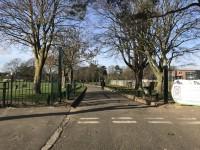 Lascelles Park