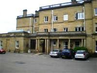 David Salomons Estate