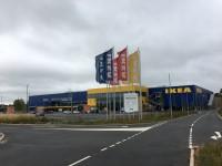 IKEA - Exeter