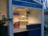 Fund Raising Office and Foundation Trust Management Office
