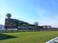 Getting to Newmarket Racecourse - The July Course
