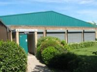 Barking & District Indoor Bowls Club