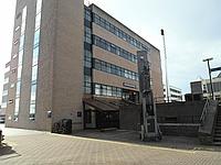 John Anderson Building