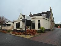 Parkville Hotel Bar