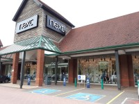 Next - Coventry - Central Six Retail Park