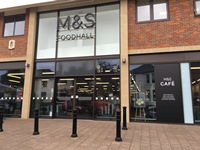 Marks and Spencer Berkhamsted Simply Food