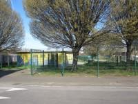 Eldon Road Recreation Ground