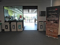 Sighthill Learning Resource Centre Café