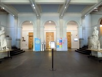 Kings - Great Hall Entrance K0.01