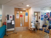 Malvern Community Hospital - Minor Injury Unit