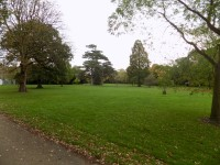 Cherry Hinton Hall Park