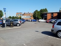 Charlotte Street Car Park