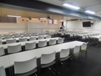 Chadwick Building, Classroom G07