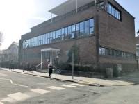 Gordon Stephenson Building (109)