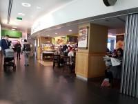 AMT Coffee - Main Foyer