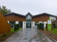 Tilgate Forest Golf Centre