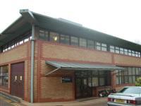 Materials Centre