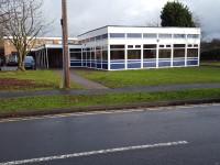 Marston Green Library