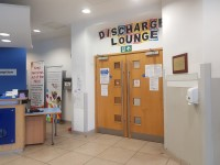 Discharge Lounge