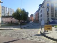 Route Plan - King Street