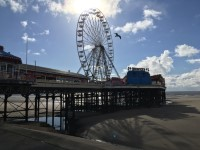Central Pier