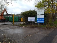 Knutsford Household Waste and Recycling Centre