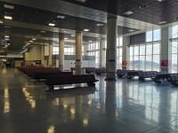 Terminal 2  Departure Gates 201 to 211
