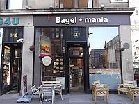 Bagel Mania
