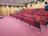 Lecture Theatre G59 (Kelvin Hall)