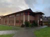 Staffordshire Business School Building