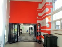 Halton Lea Library