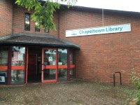 Chapeltown Library