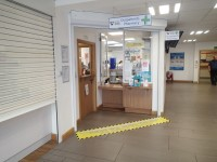 Outpatients Pharmacy (BFS)
