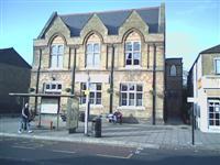 Isleworth Public Hall