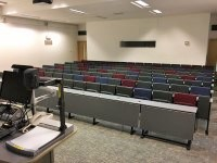 Bedford Way 26, Lecture Theatre G03