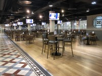 Trinity Road Stand Hospitality - Level 1 (82 Restaurant and 82 Lounge)