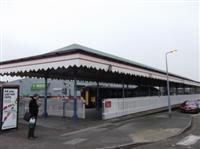 Felixstowe Train Station