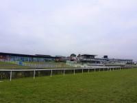 Getting to Market Rasen Racecourse