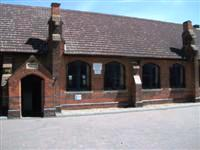 Christ Church Hall