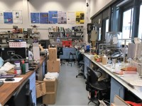 Centre for Effective Learning in Science (003) - Instruments Laboratory