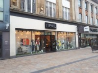 Next - Wolverhampton - Dudley Street
