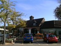 Frosts Garden Centre - Plants and Food Hall