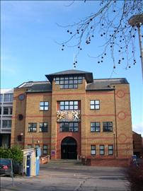 St Albans Crown Court | AccessAble